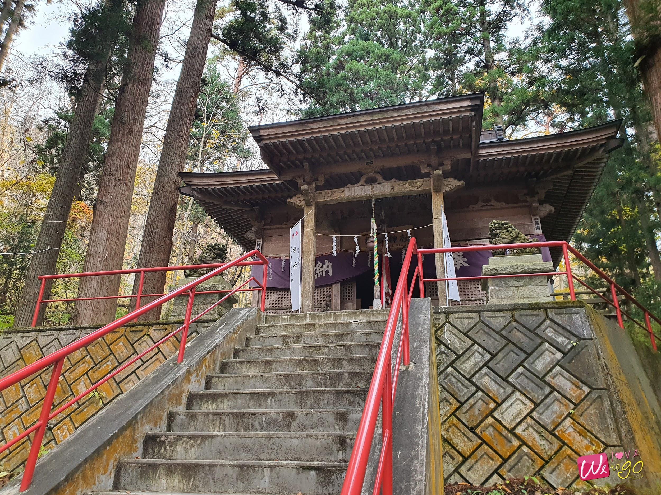 Hachimantai Iwate 10
