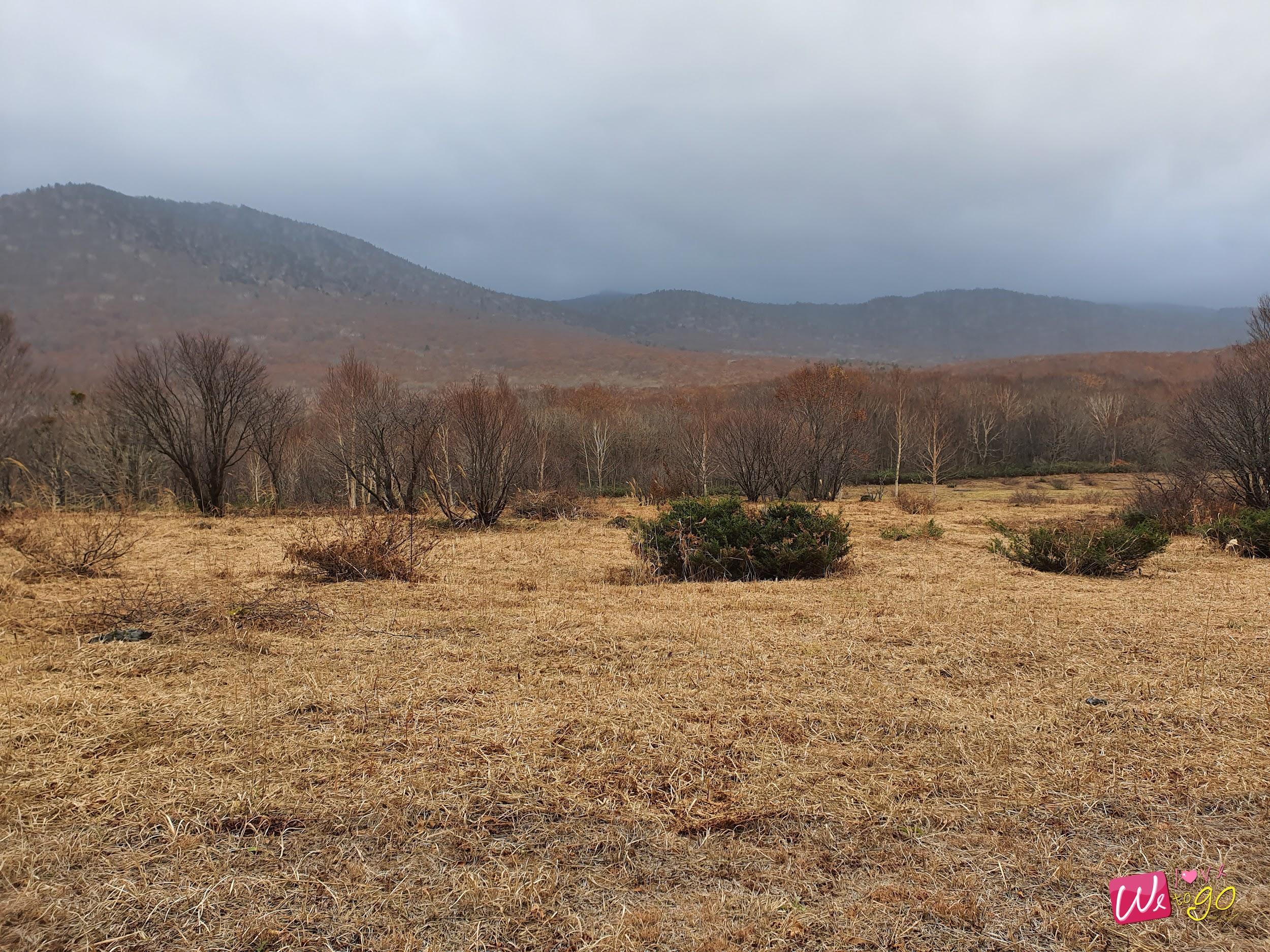 Hachimantai Iwate 15