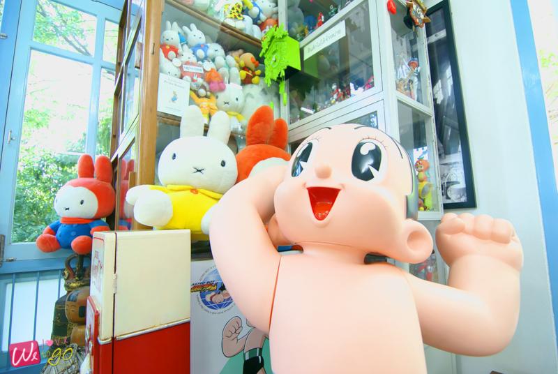 พิพิธภัณฑ์ล้านของเล่น 09
