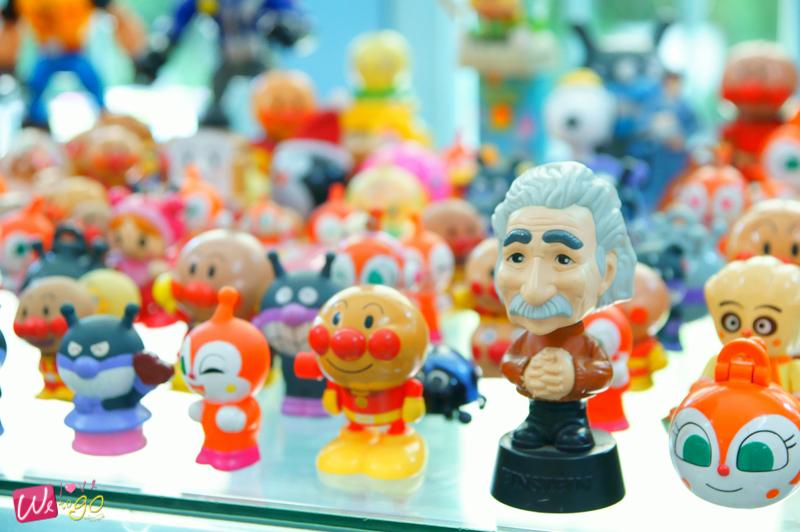 พิพิธภัณฑ์ล้านของเล่น 12