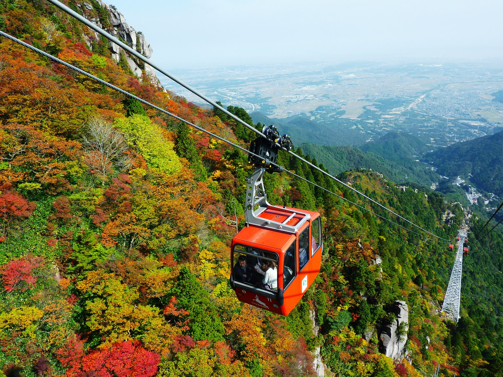 Travel Mie by Kintetsu Rail Pass 03