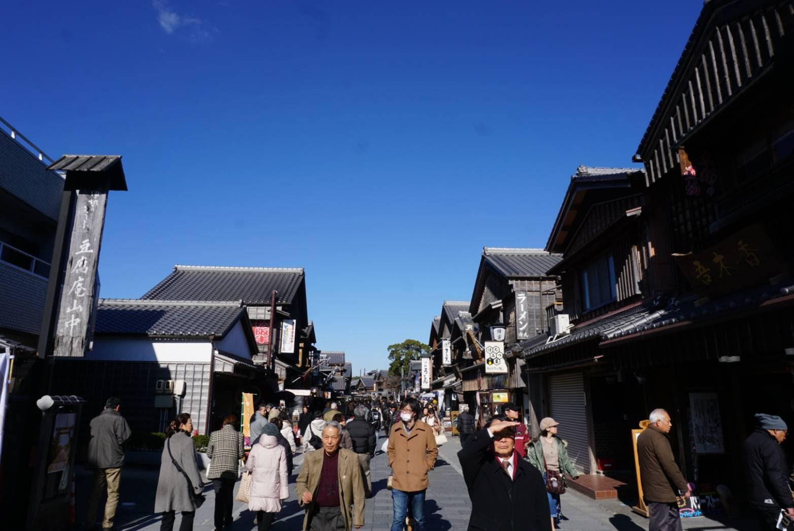 Travel Mie by Kintetsu Rail Pass 07