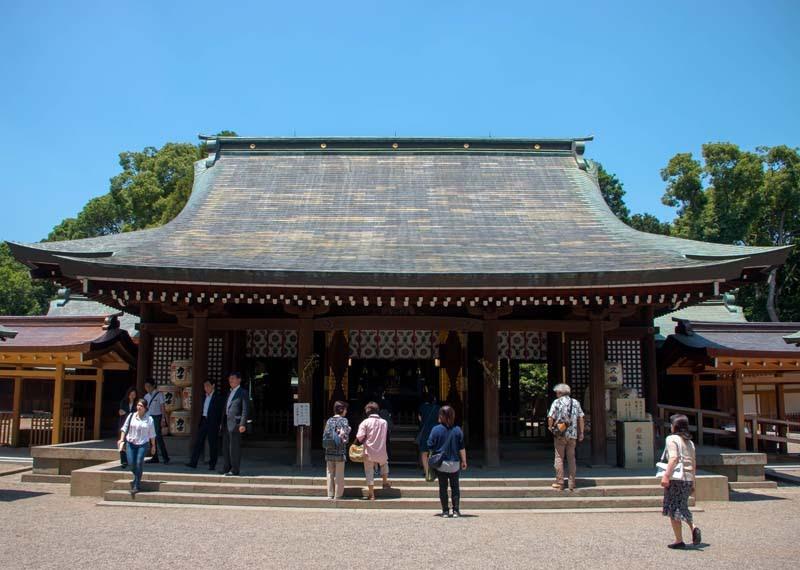 Why Tour in Saitama ep1 06