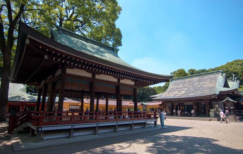 Why Tour in Saitama ep1 07
