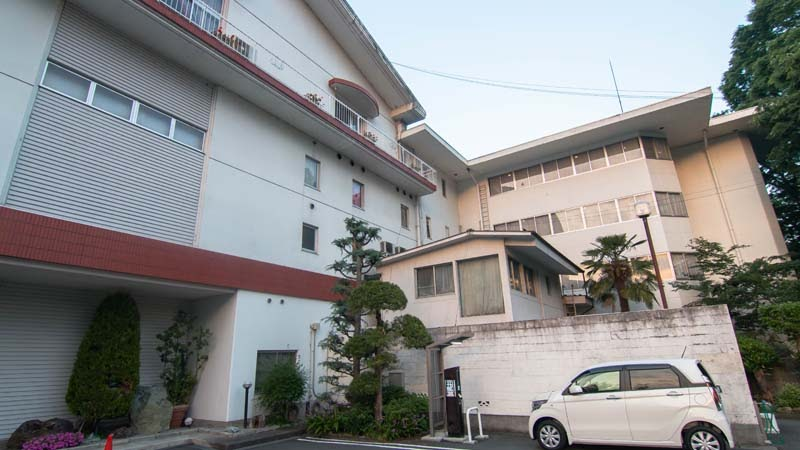 Why Tour in Saitama ep1 36