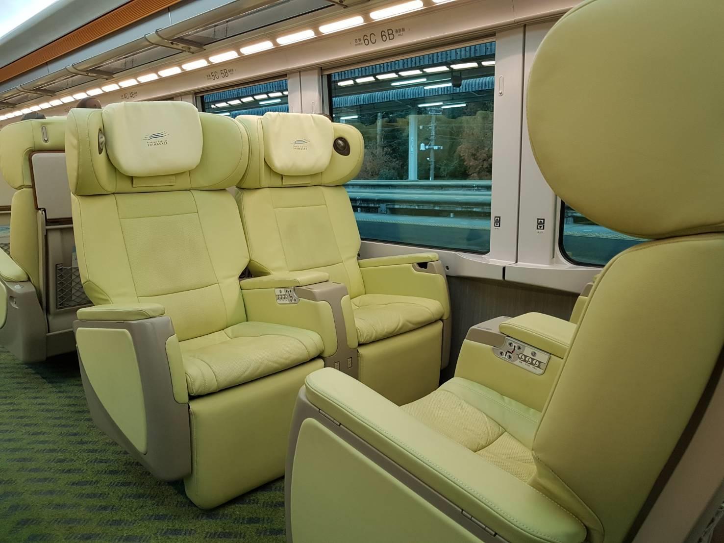 16.รถไฟด่วน Kintetsu 200213 0004