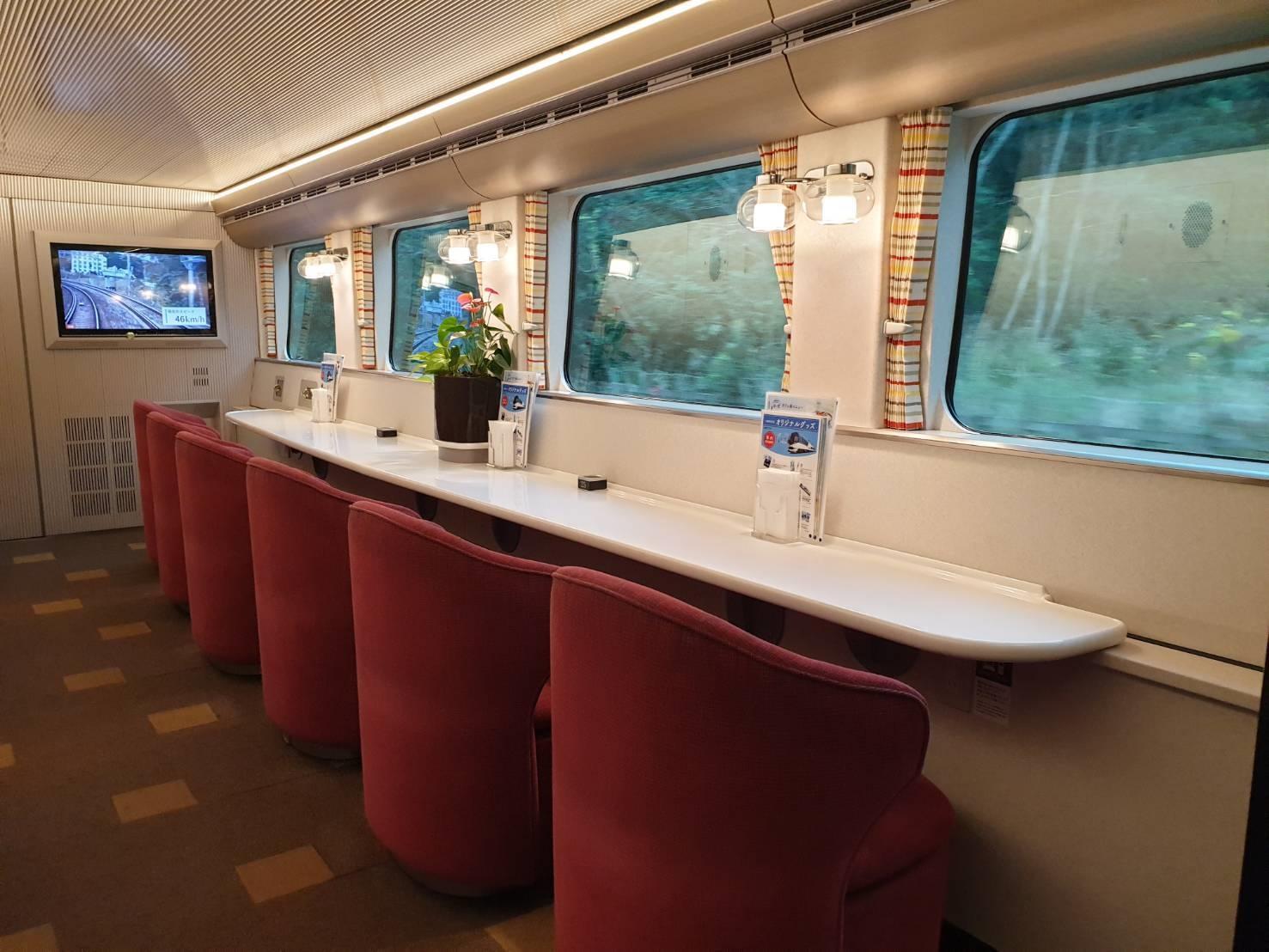 16.รถไฟด่วน Kintetsu 200213 0005
