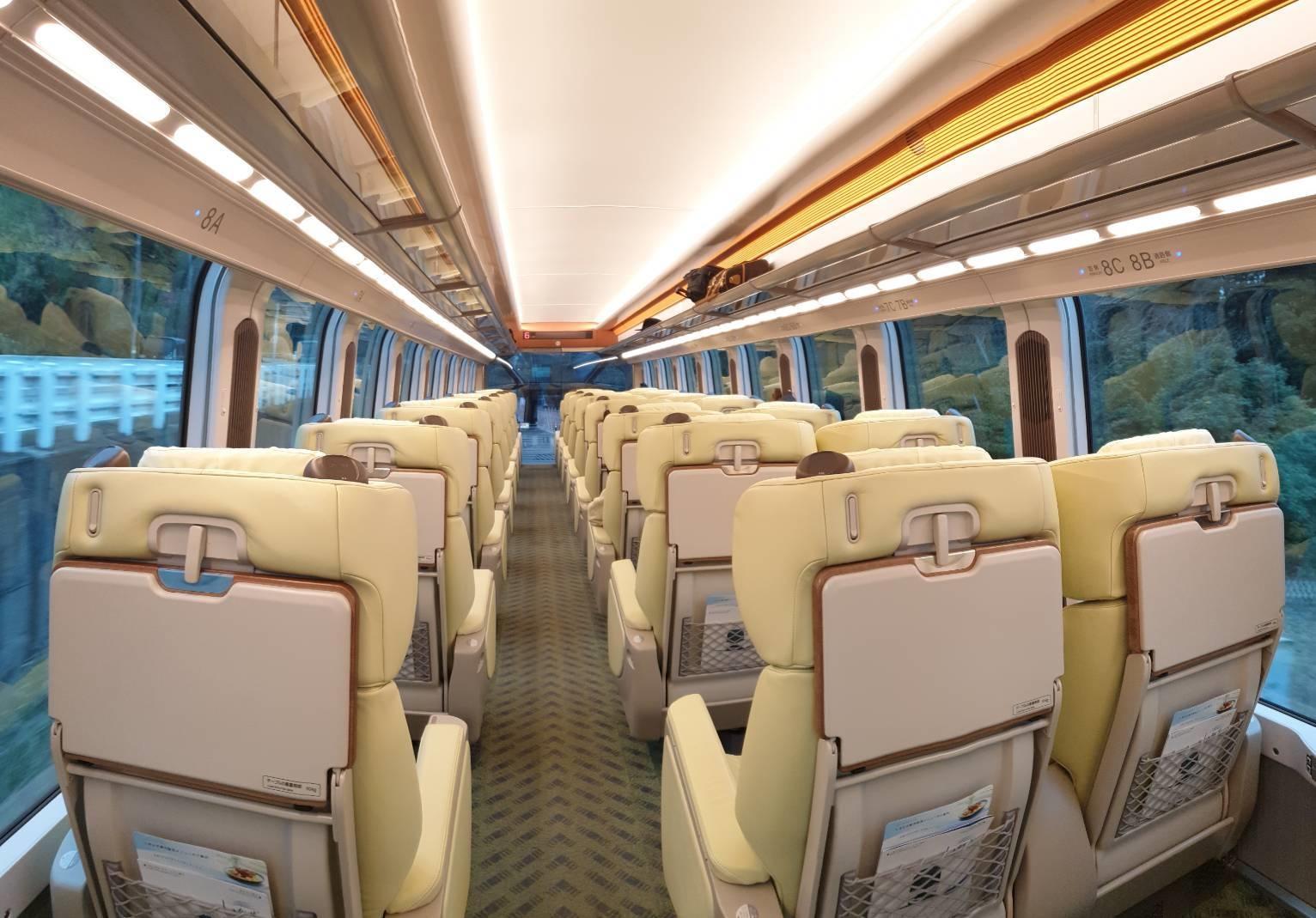 16.รถไฟด่วน Kintetsu 200213 0010
