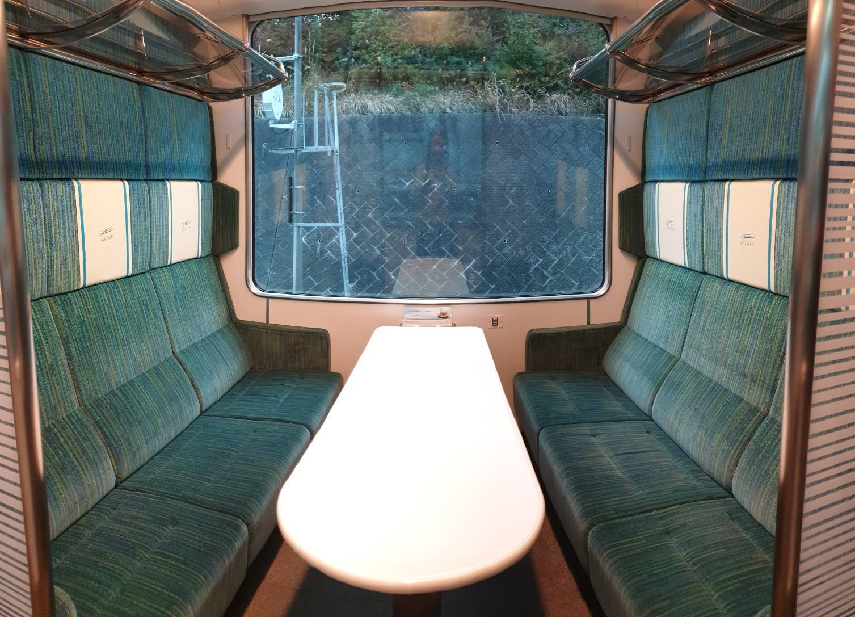 16.รถไฟด่วน Kintetsu 200213 0016