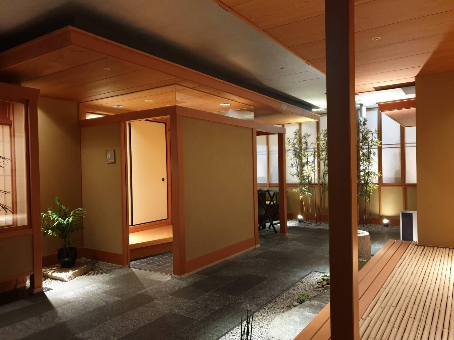 18 ห้องอาหาร Uemachi 200213 0003