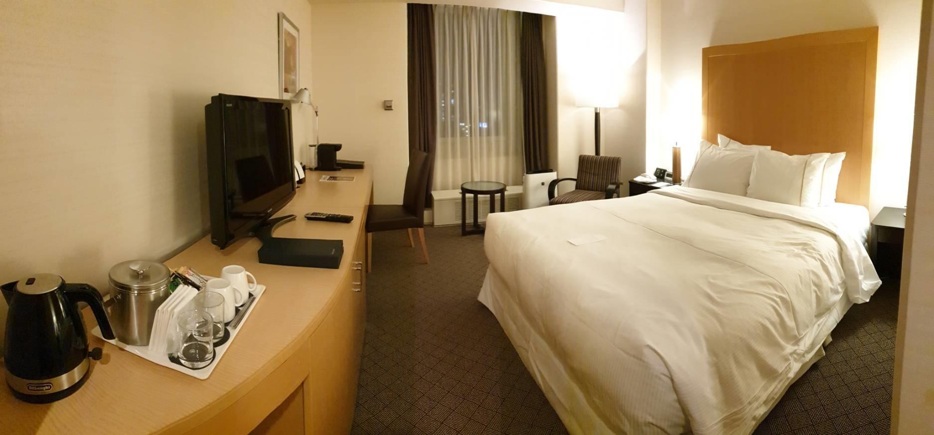 18. โรงแรม Sheraton 200213 0005