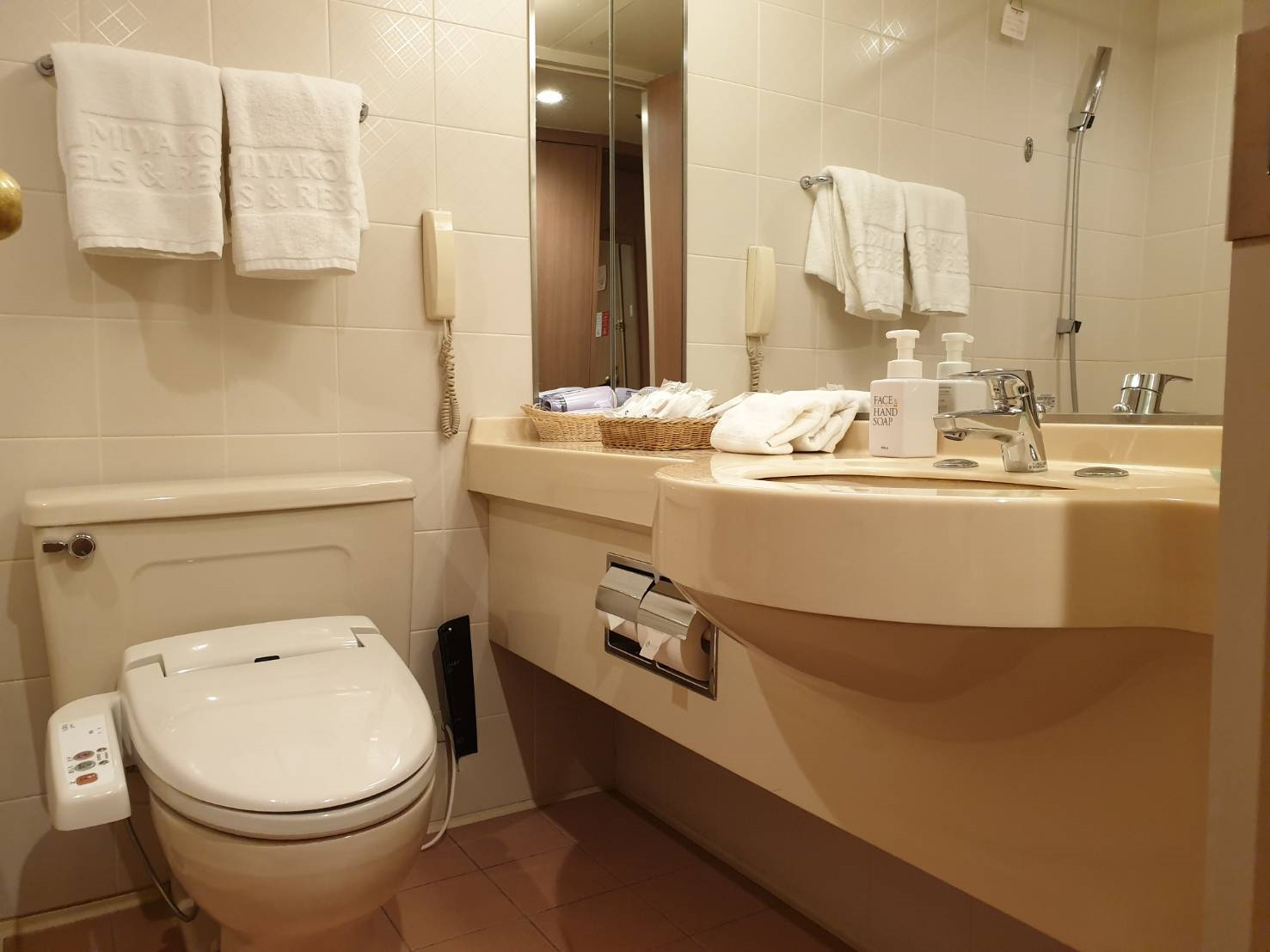 3. โรงแรม Miyako 200211 0003