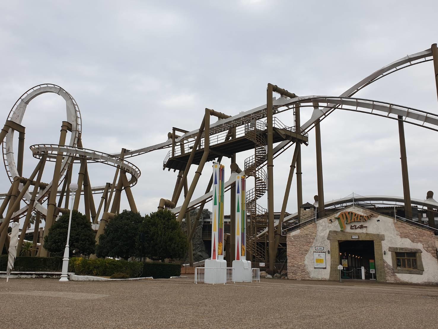 6. สวนสนุก Shima Spa 200211 0012