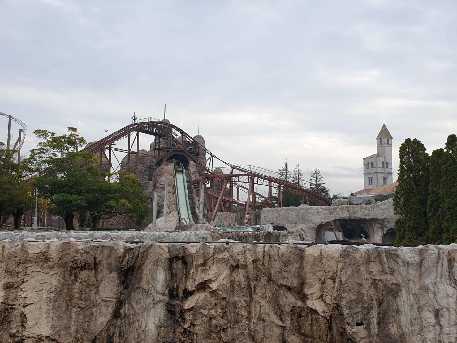 6. สวนสนุก Shima Spa 200211 0015