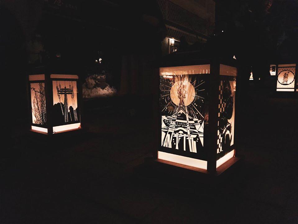 Lantern Festival Nagano 02