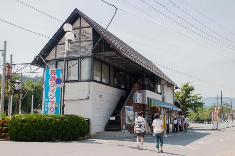 why tour in saitama ep2 43
