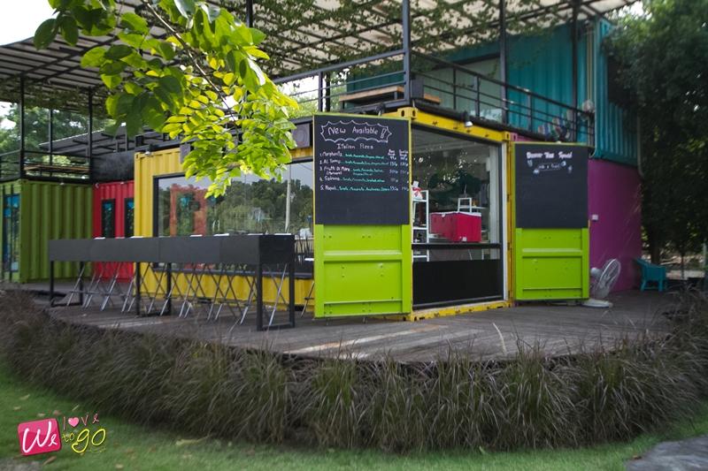 Salad Cafe @ Fresh Boxx 01