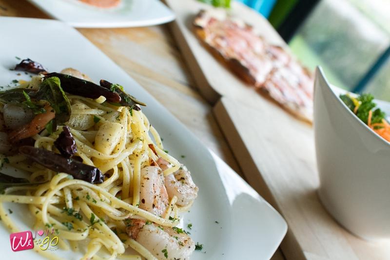 Salad Cafe @ Fresh Boxx 09