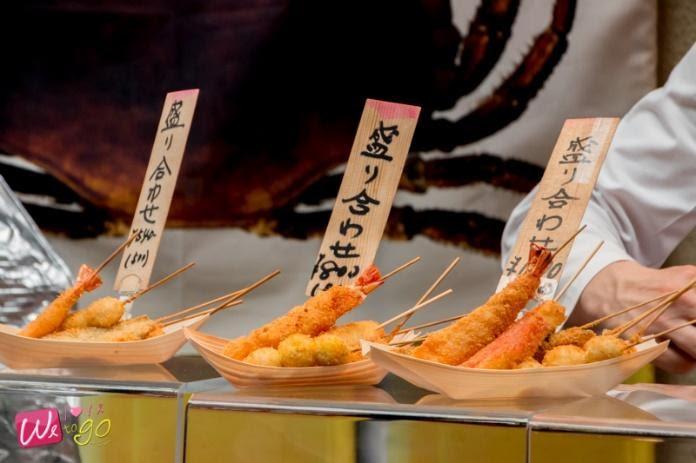 top 4 of Osaka 25