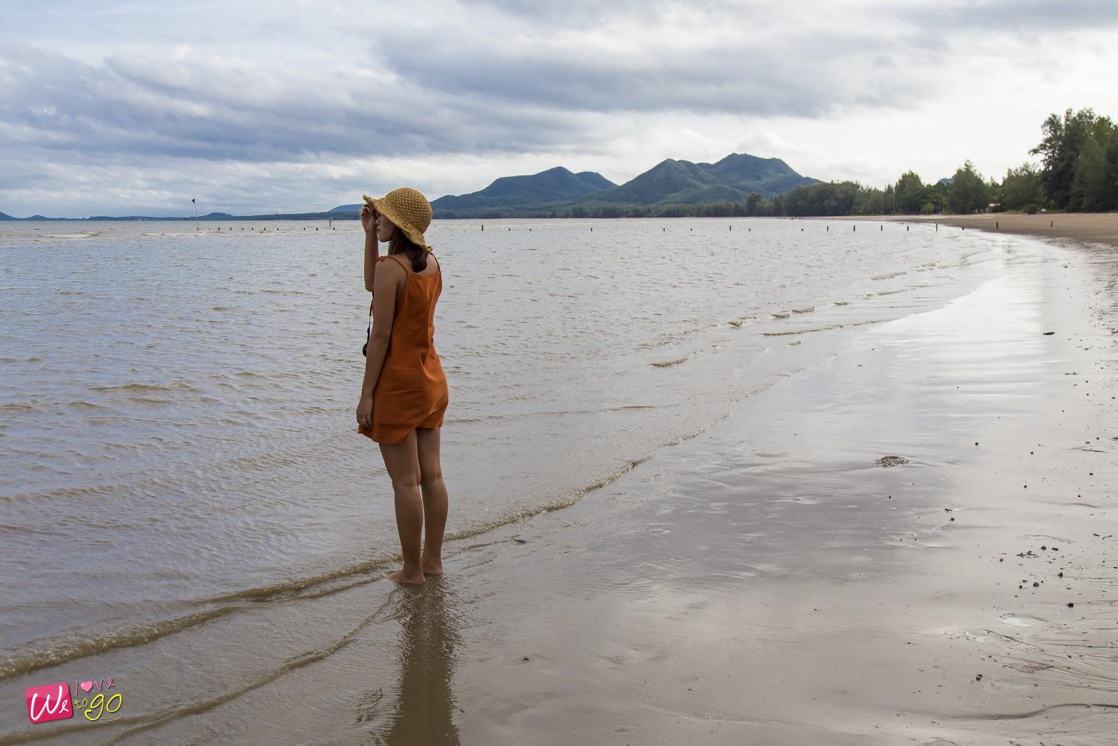 ranong chumphon rainy season trip123