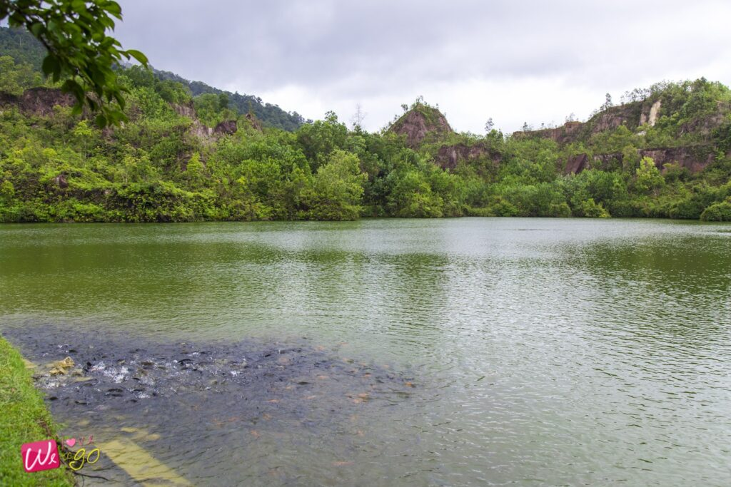 ranong chumphon rainy season trip20