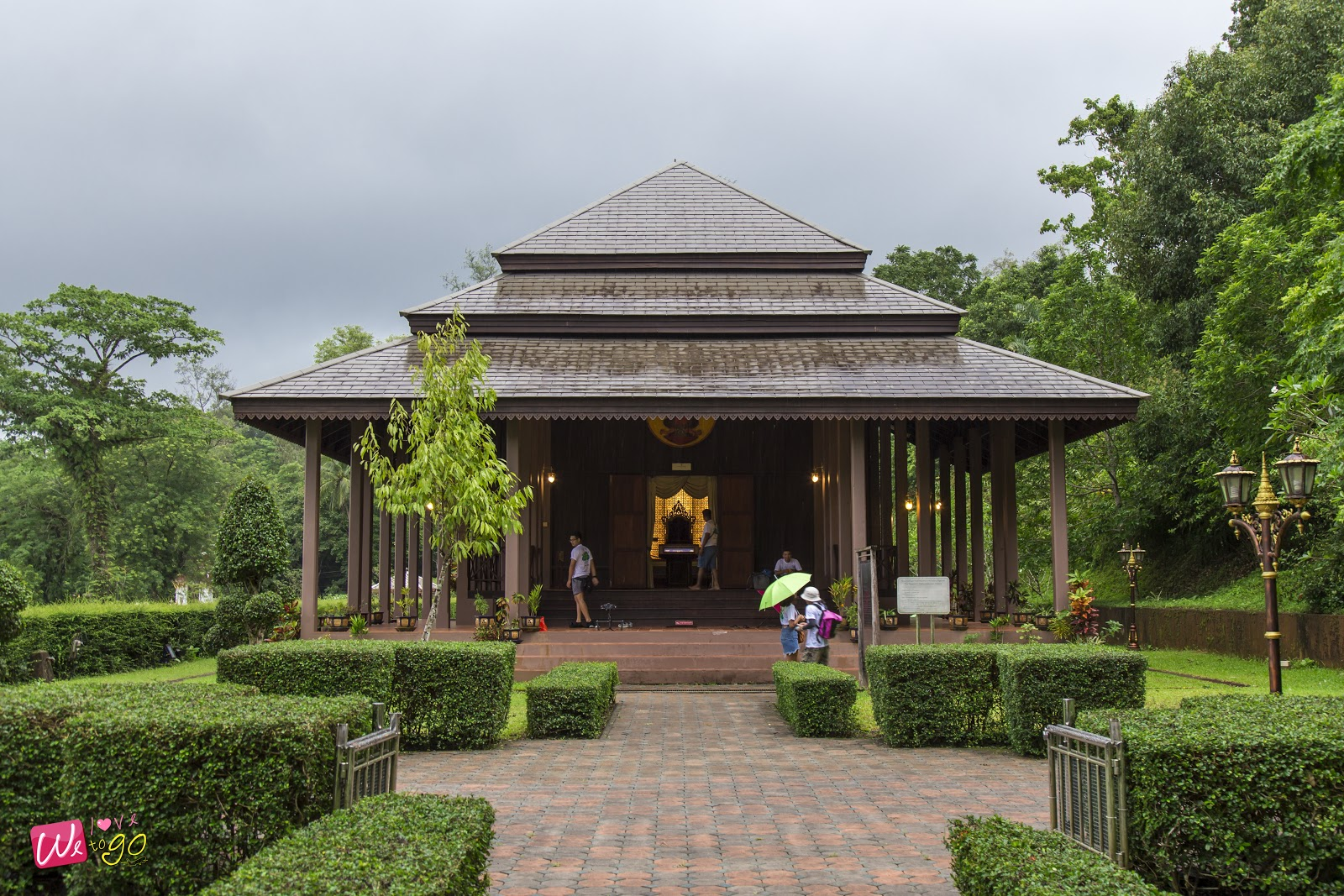 ranong chumphon rainy season trip47