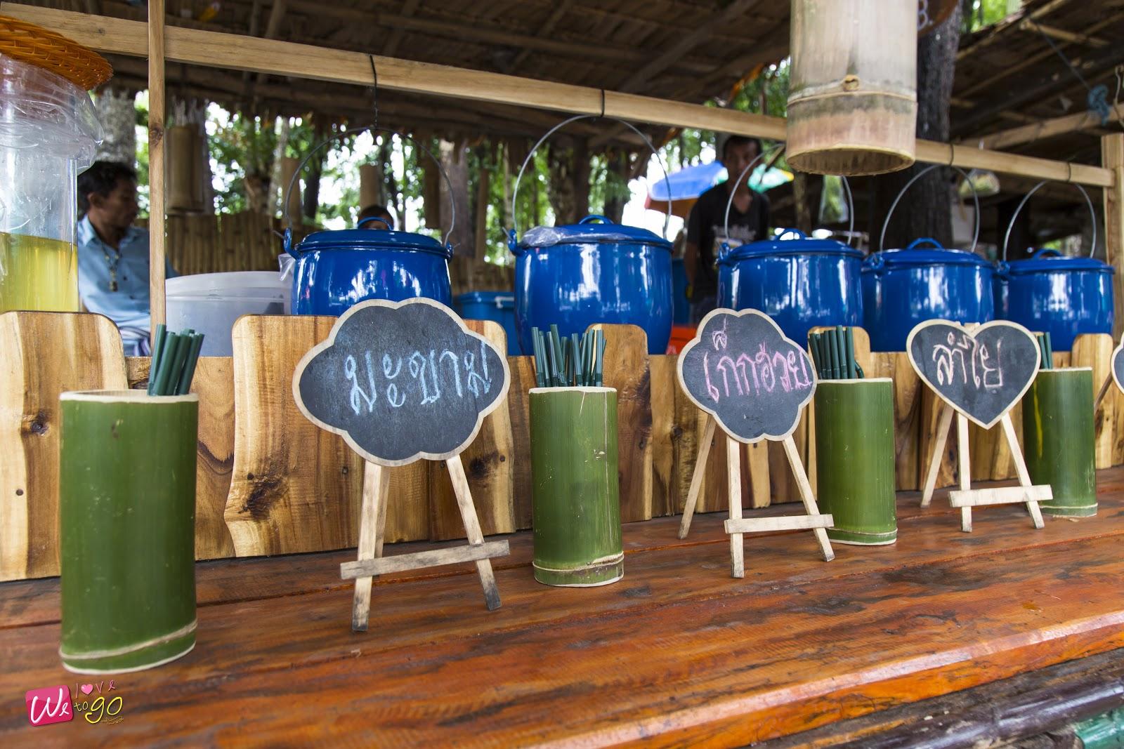ranong chumphon rainy season trip96