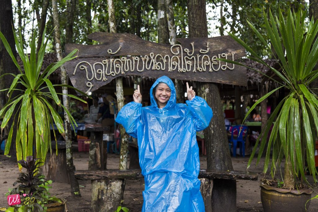 ranong chumphon rainy season trip97