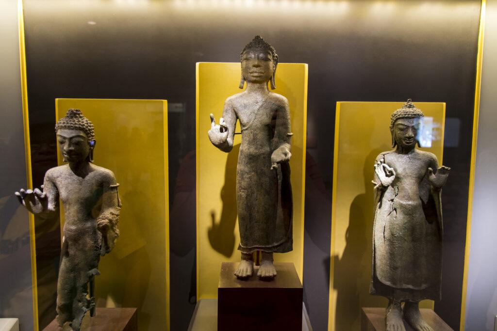 พิพิธภัณฑ์สถานแห่งชาติอู่ทอง 2