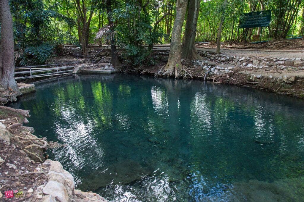 บ่อน้ำผุดธรรมชาติ3