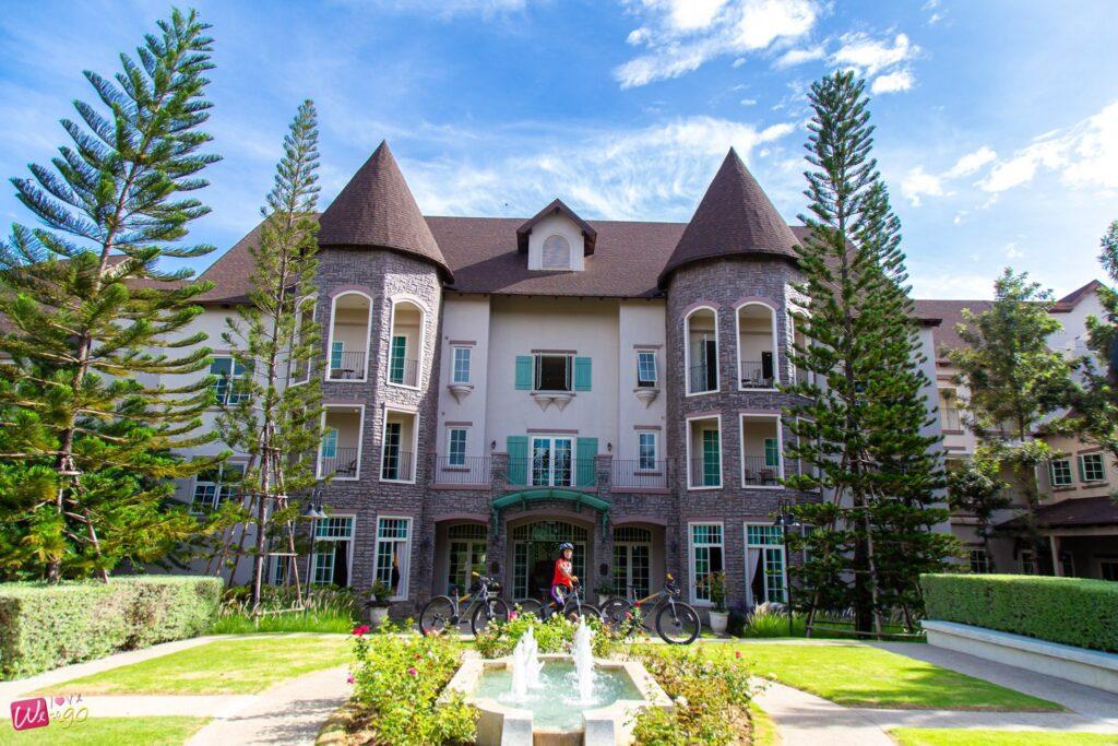 โรงแรม ยู เขาใหญ่ U KHAOYAI1