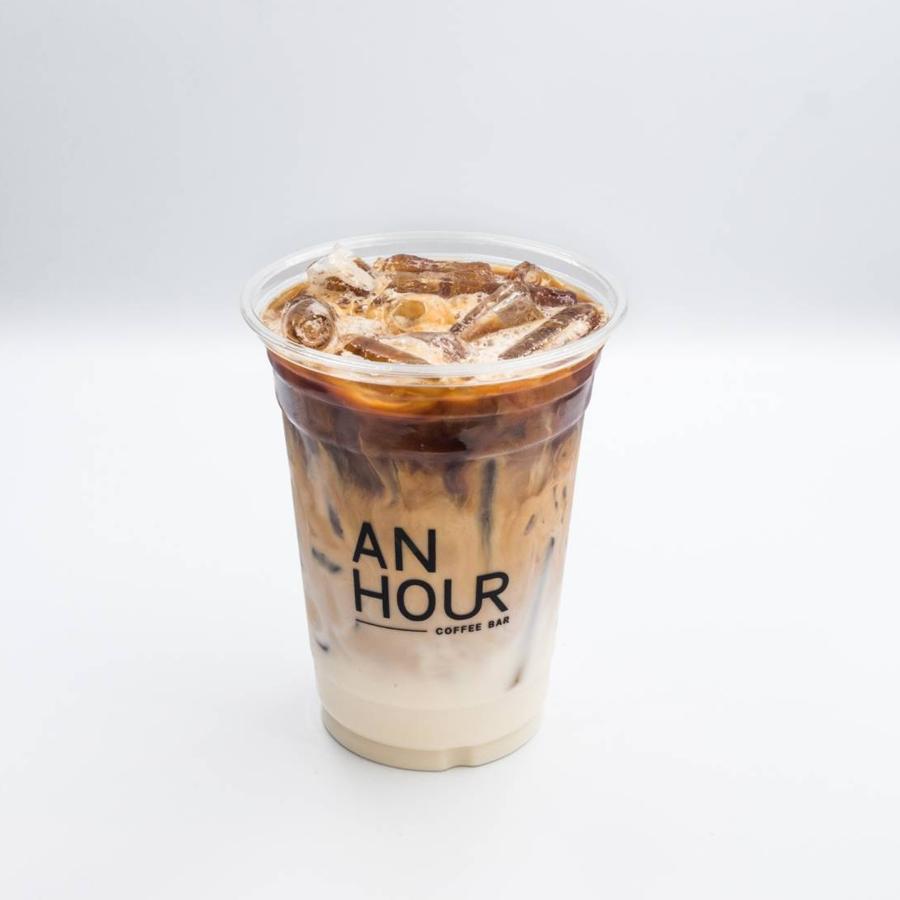 3Espresso เย็นสูตรพิเศษ An Hour Coffee Bar