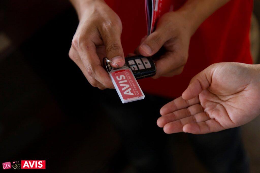 Avis Rent A Car Thailand4