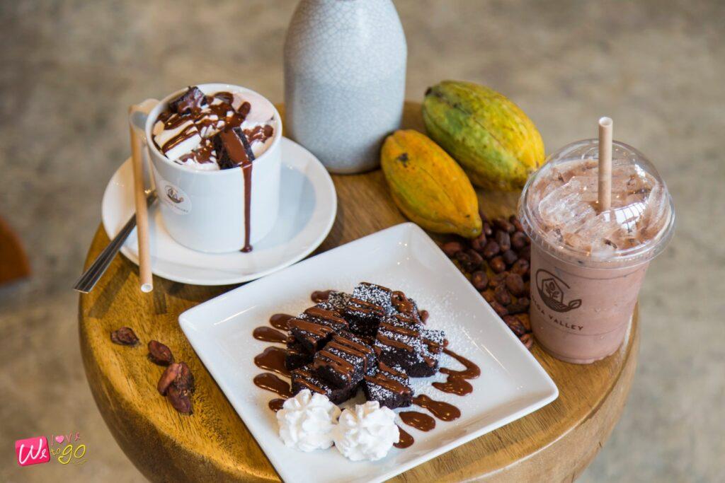 Cocoa Valley Resort 1