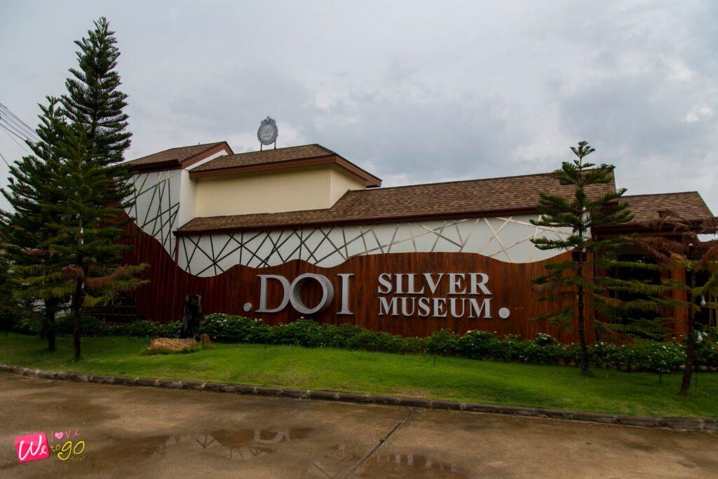 Doi Silver Museum