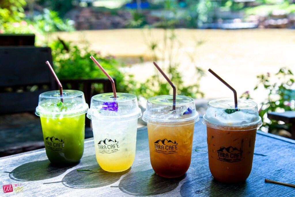 Tara cafe khaoyai3