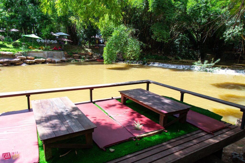 Tara cafe khaoyai4