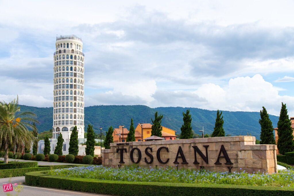 Toscana Valley Khao Yai1