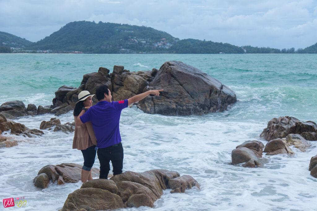 หาดกะหลิม Kalim Beach จ.ภูเก็ต2 1
