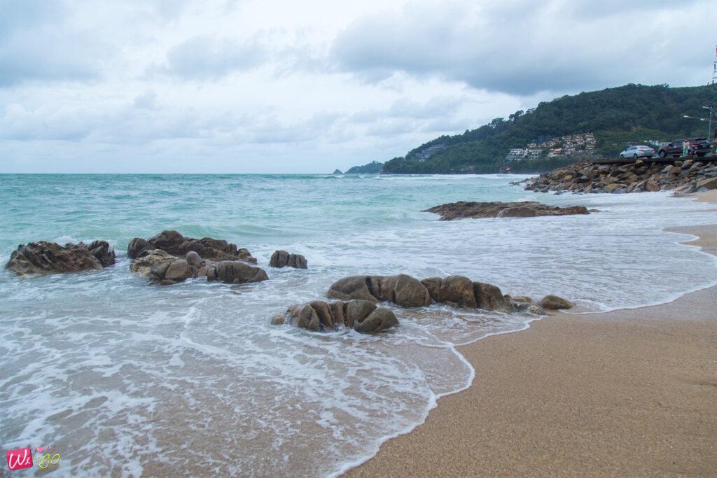 หาดกะหลิม Kalim Beach จ.ภูเก็ต3 2