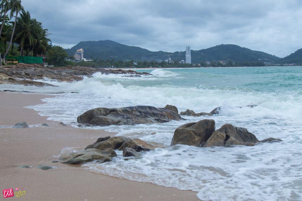 หาดกะหลิม Kalim Beach จ.ภูเก็ต5 1