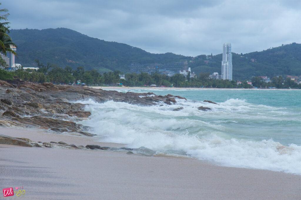 หาดกะหลิม Kalim Beach จ.ภูเก็ต7 1