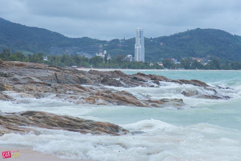 หาดกะหลิม Kalim Beach จ.ภูเก็ต8 1