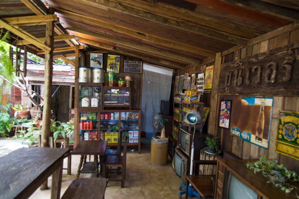 บ้านเบ้ววว Siope Coffee2 1