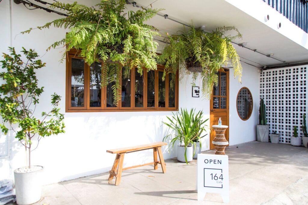 164 Cafe